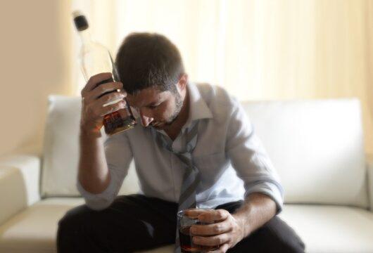 Алкоголизм. Особенности лечения