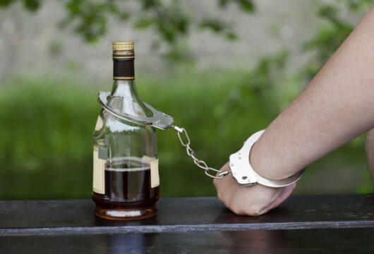 Факты об алкоголе и алкоголизме