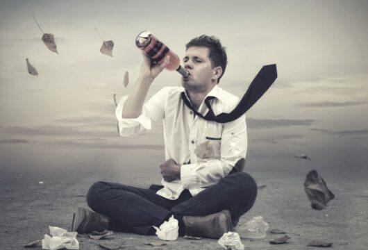Алкоголизм. Причины, приводящие к развитию зависимости