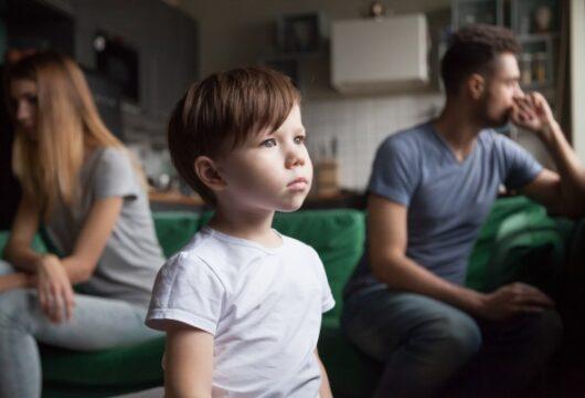 Дисфункциональная семья. Её роль в возникновении зависимости