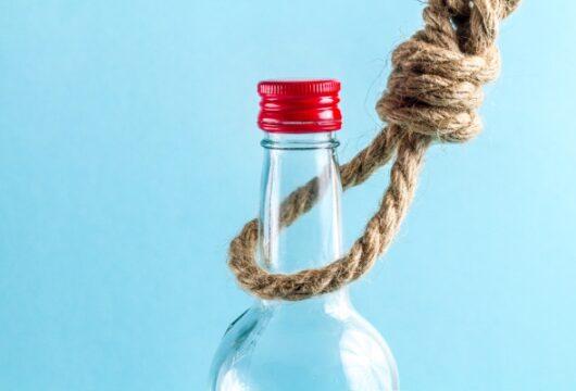 История лечения алкоголизма